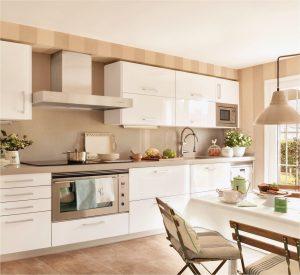 muebles de cocina - Santos muebles de cocina