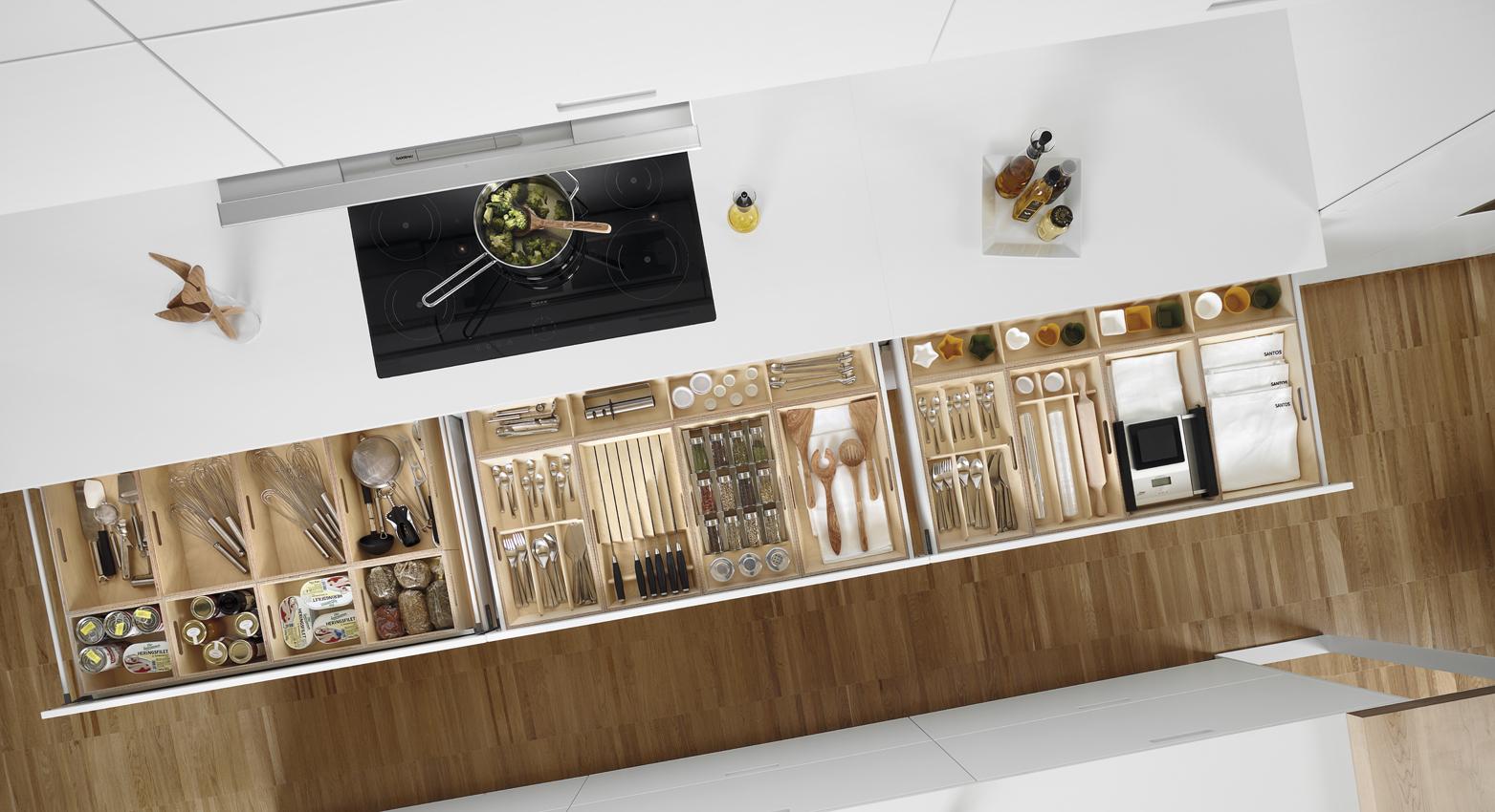 Soluciones funcionales santos muebles de cocina - Financiar muebles sin nomina ...