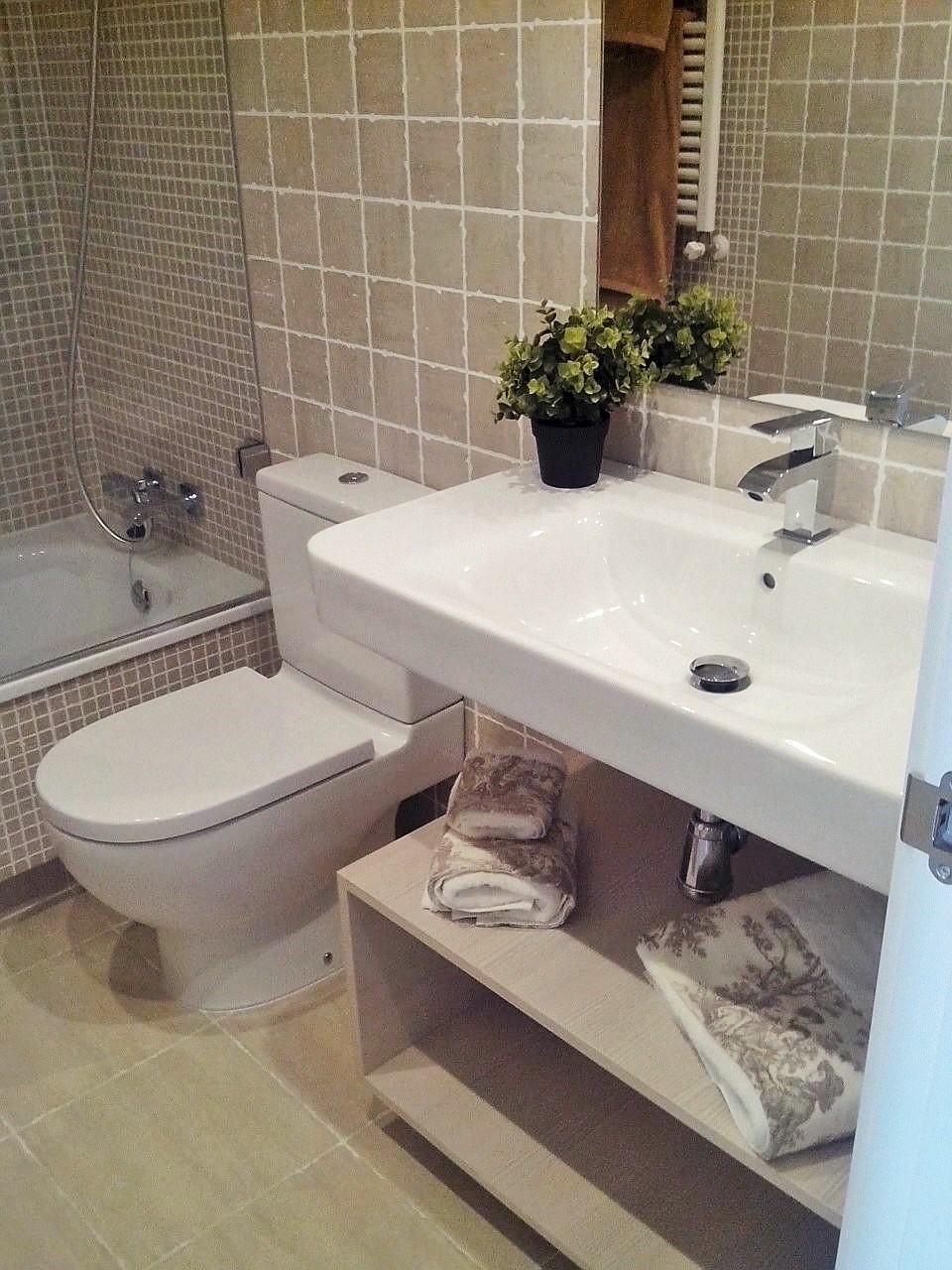 Ba os con encanto santos muebles de cocina - Muebles con encanto online ...