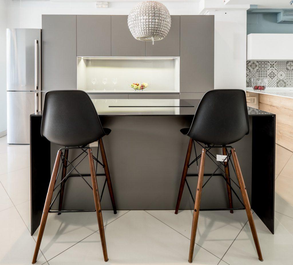 cocina como espacio social