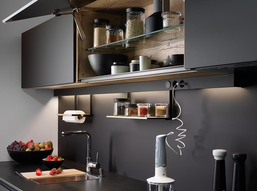 cocinas modernas en 2021